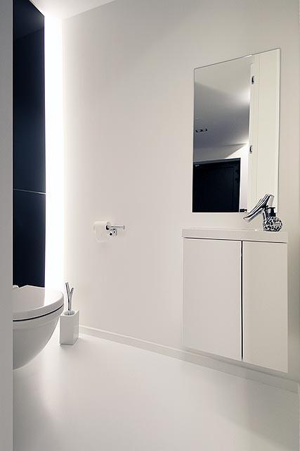 Badkamer epoxy badkamer vloer inspirerende foto 39 s en idee n van het interieur en woondecoratie - Badkamer vloer ...